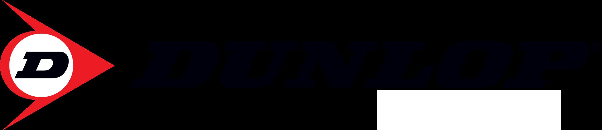dunlop logo.