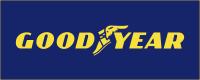 Goodyear logo.