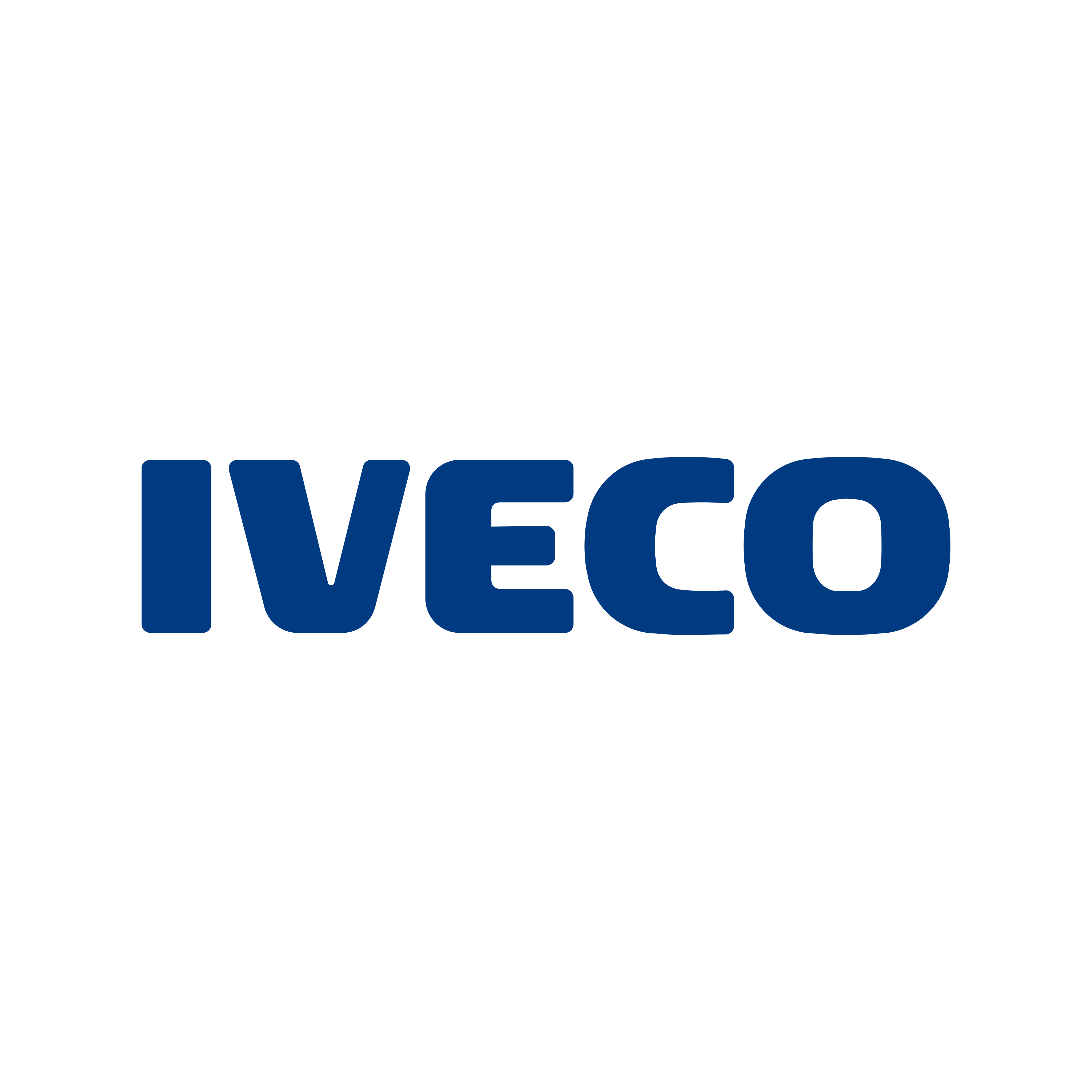 iveco logo 0 - Iveco Logo