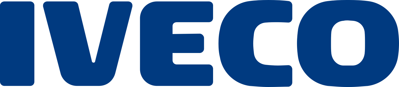 iveco logo 2 1 - Iveco Logo