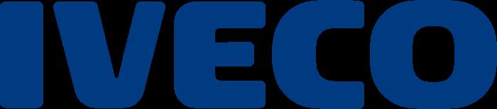 iveco logo 3 1 - Iveco Logo