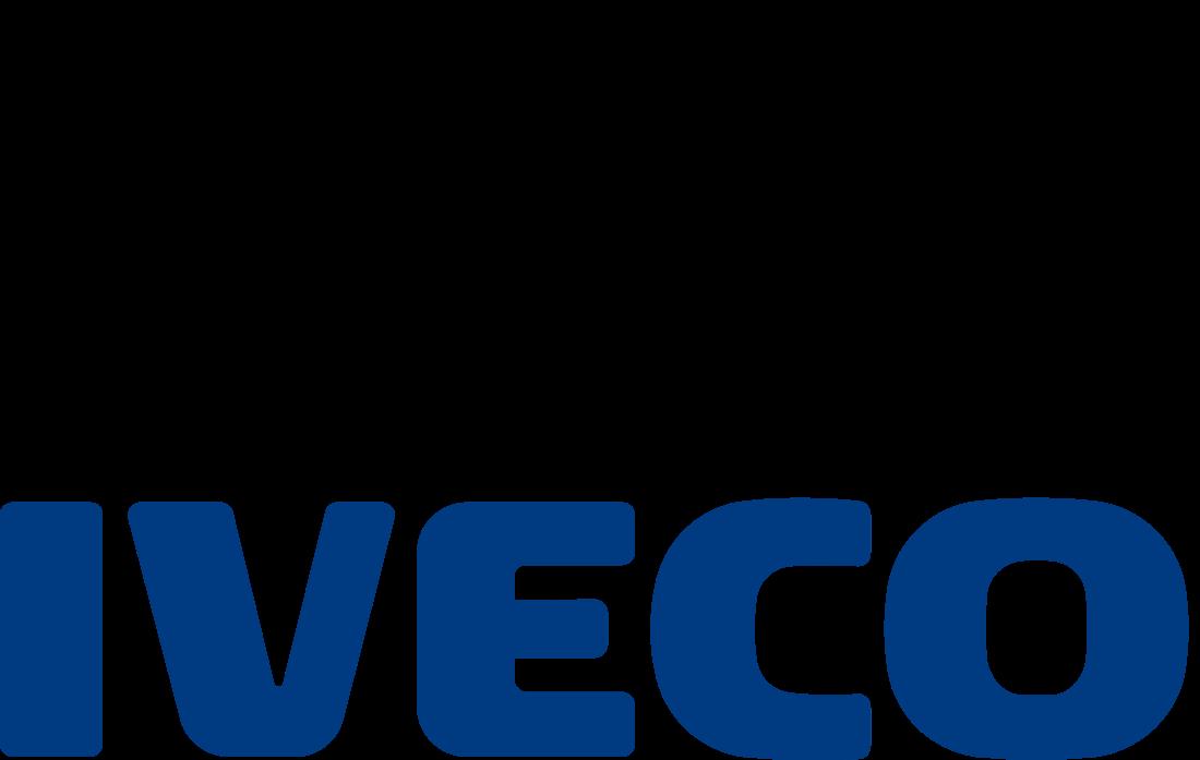 Iveco Logo.