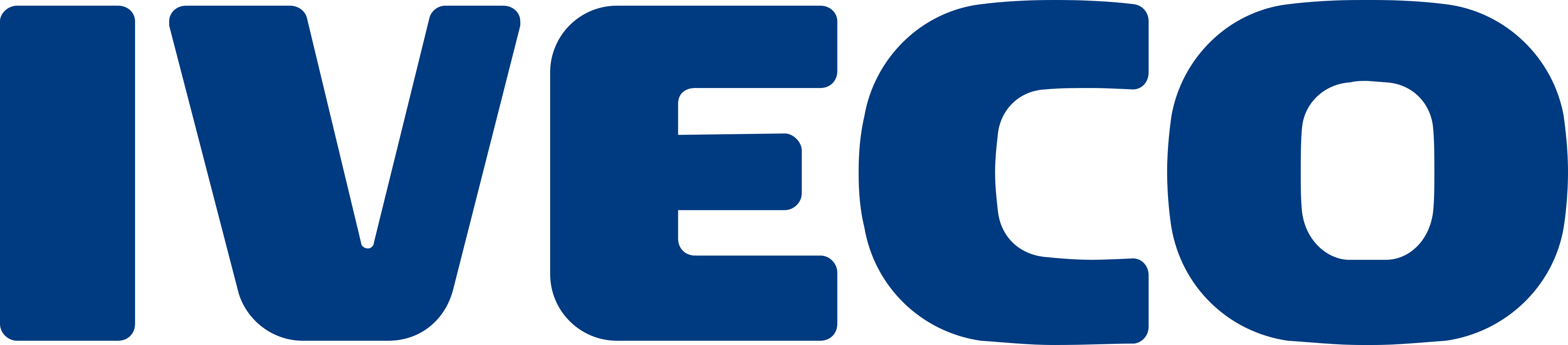 iveco logo 8 - Iveco Logo