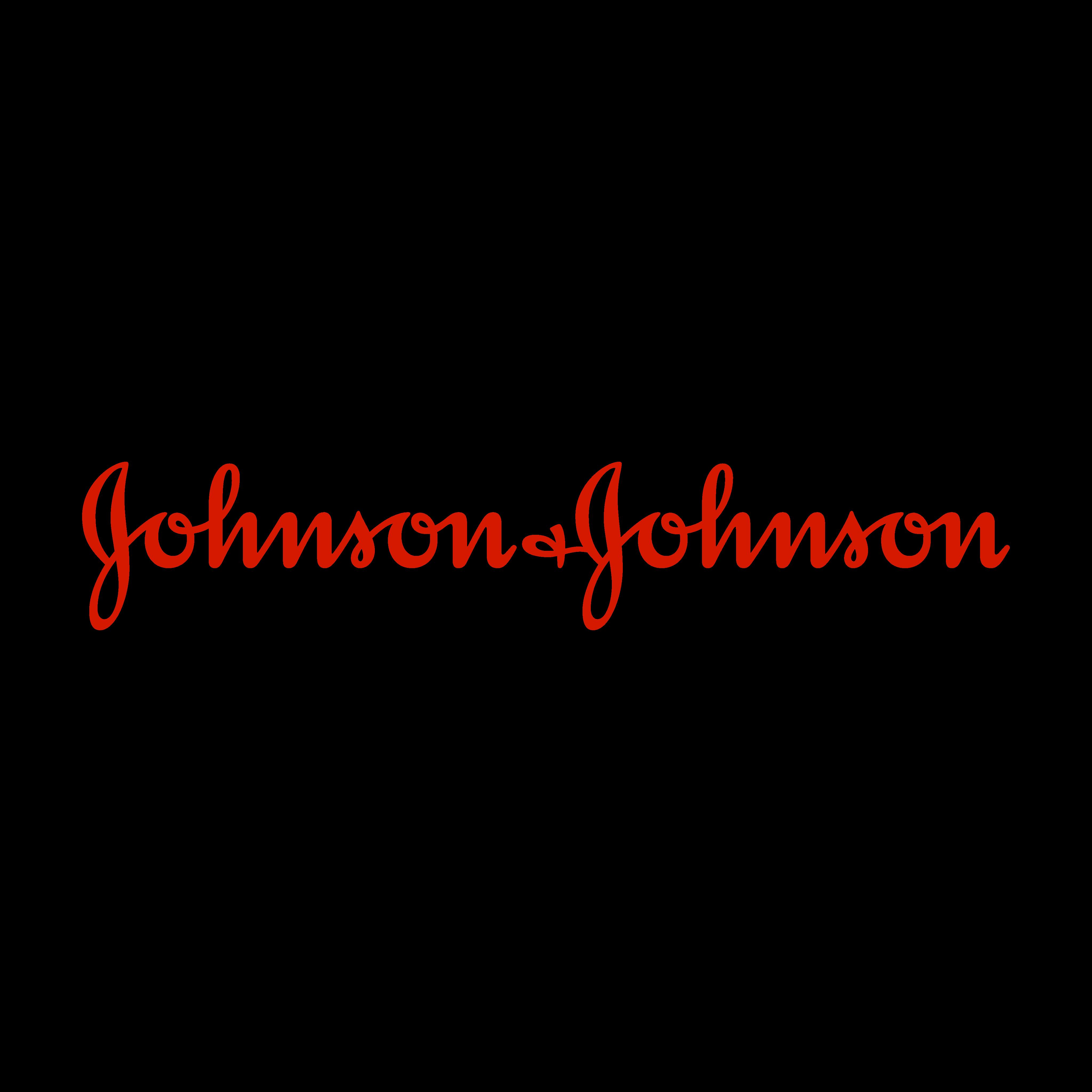johnson johnson logo 0 - Johnson & Johnson Logo