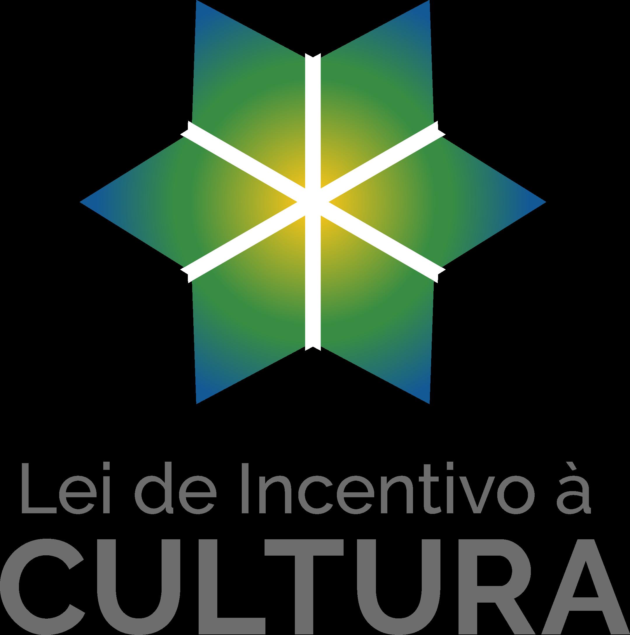 lei de incentivo a cultura logo 1 1 - Lei de incentivo à cultura Logo