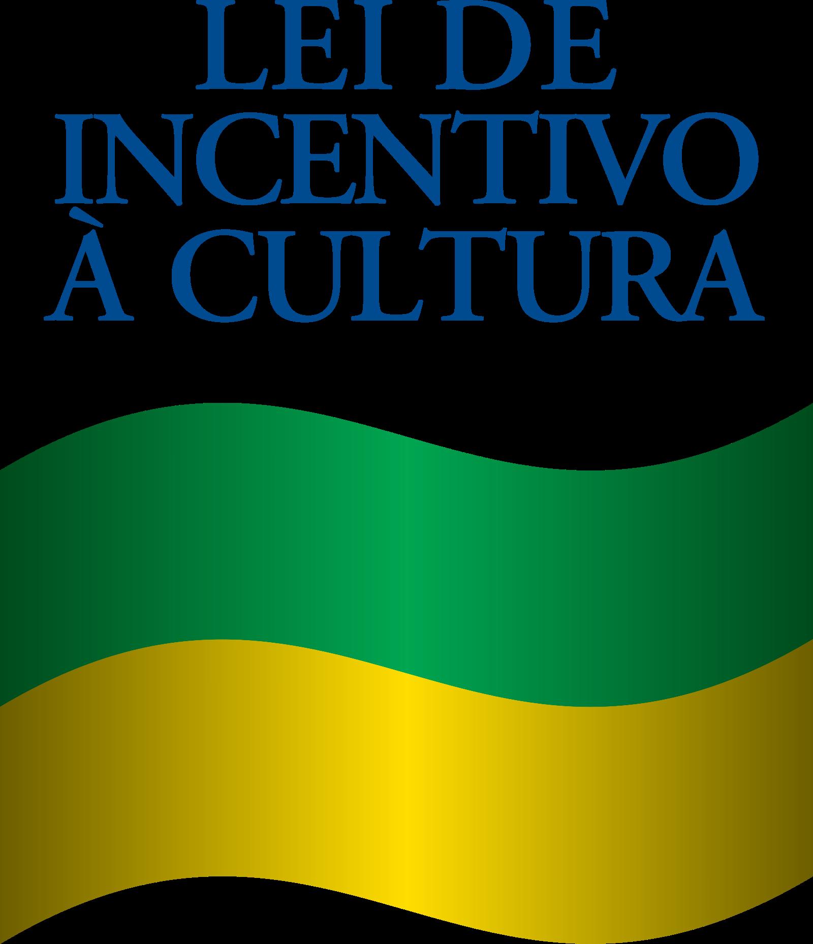 Lei de incentivo à cultura Logo.