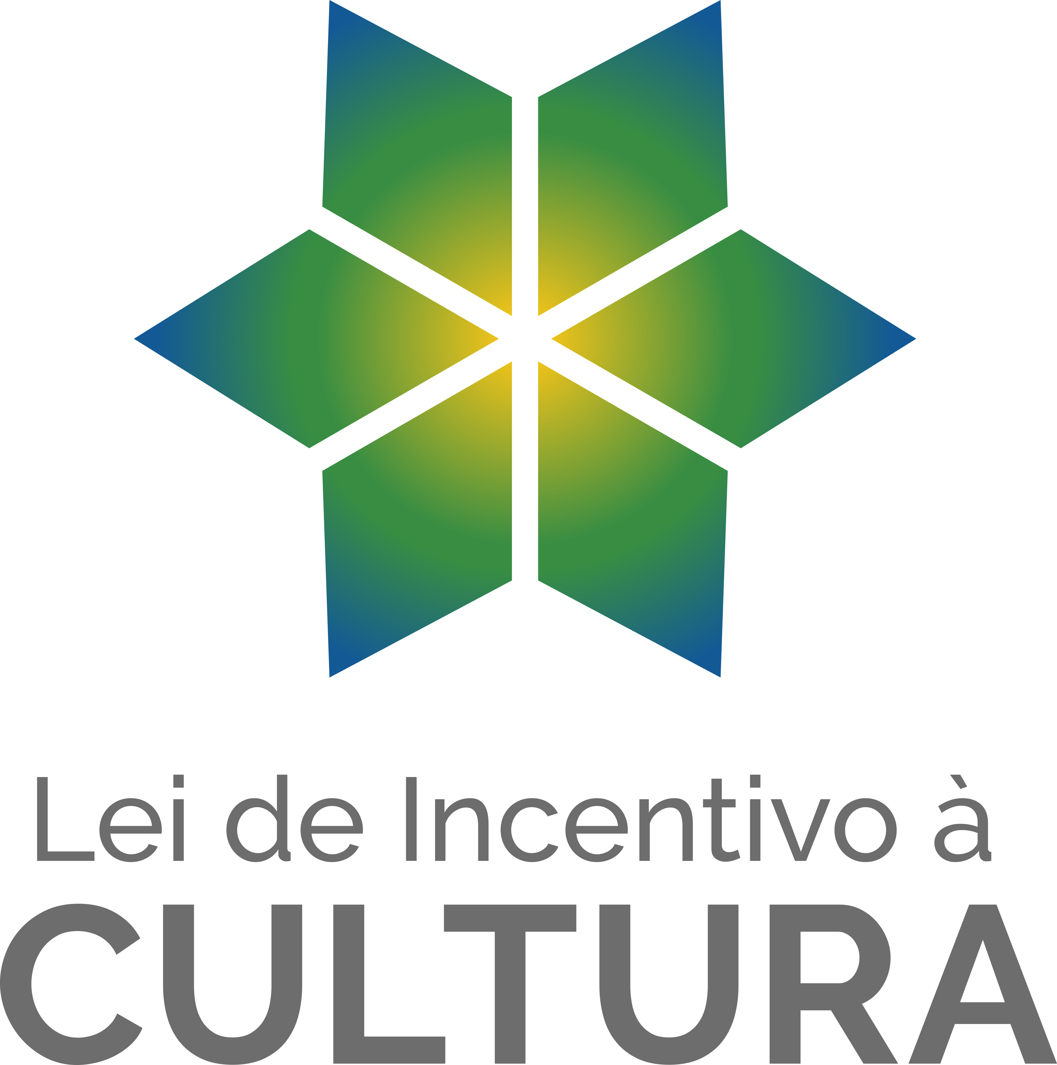 lei de incentivo a cultura logo 8 - Lei de incentivo à cultura Logo