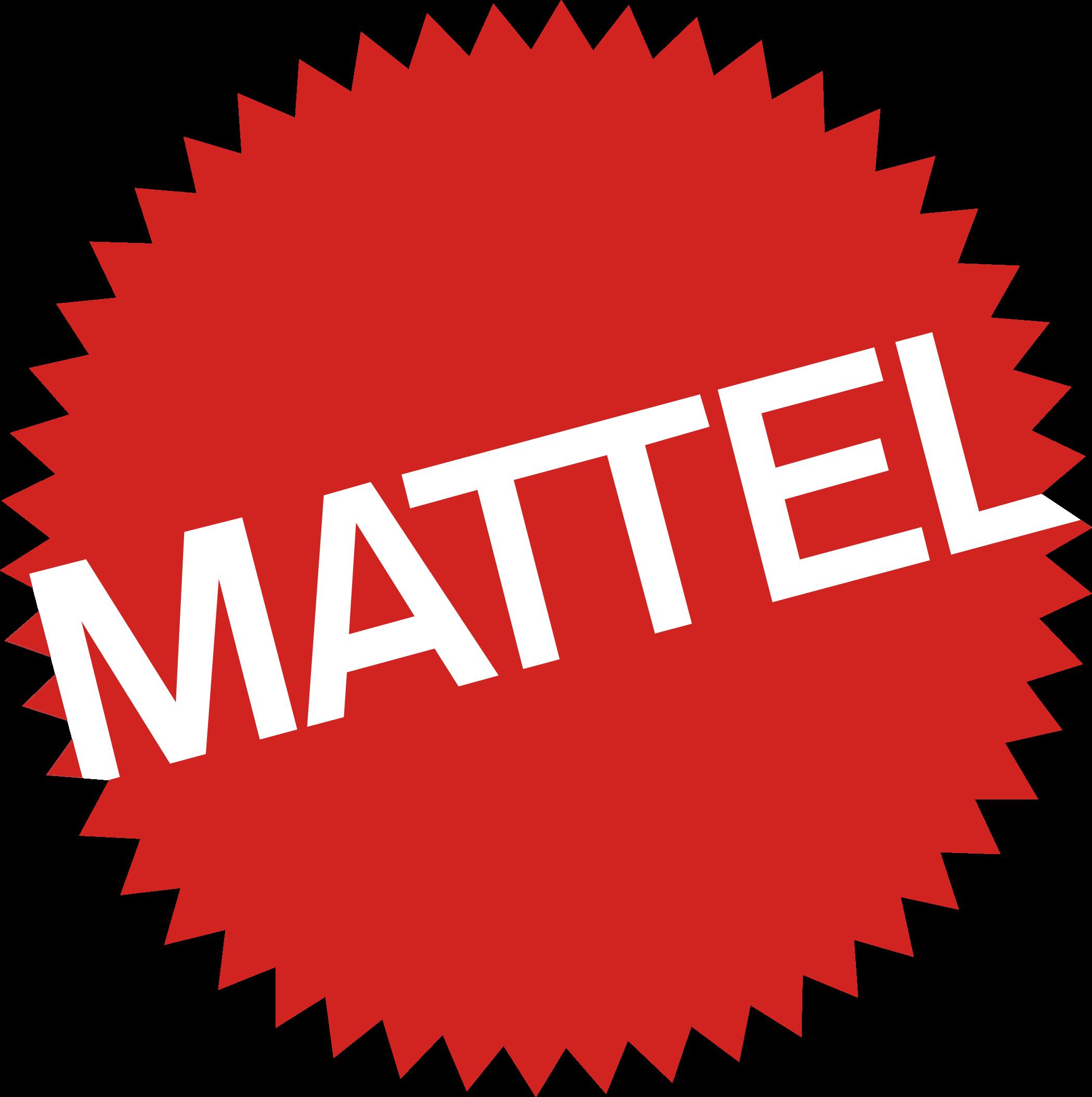 Matttel logo.