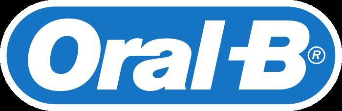 Oral B Logo.