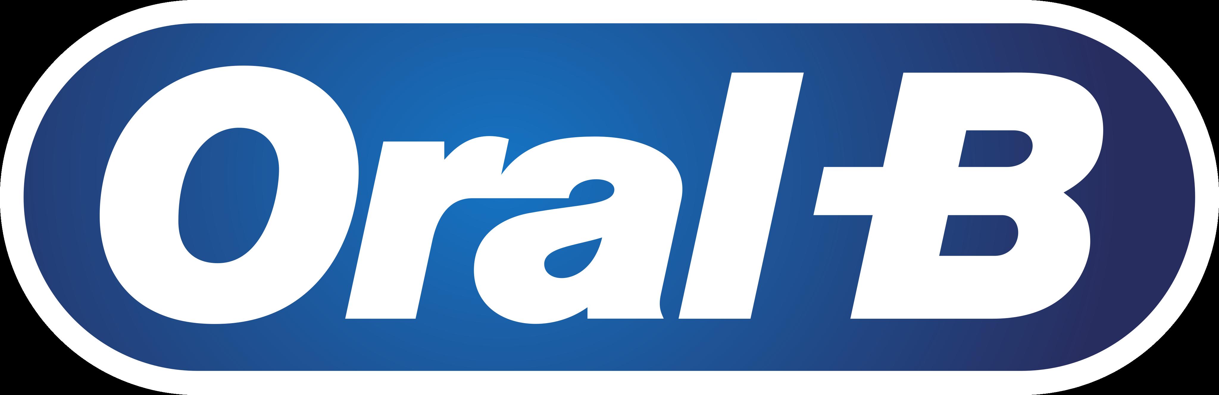oral b logo 8 - Oral-B Logo