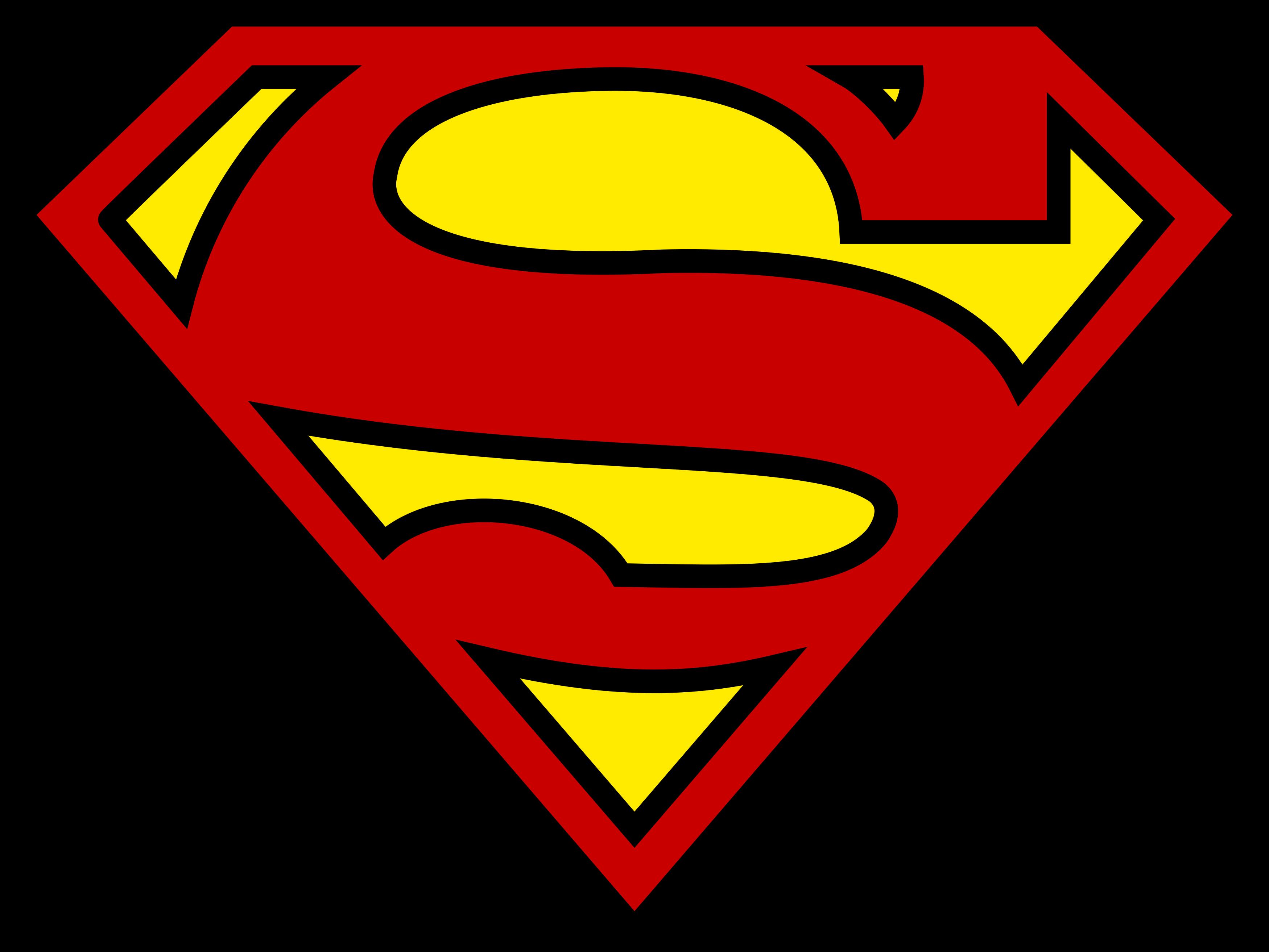Super Homem Logo