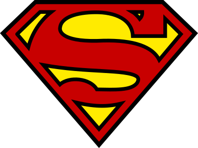 superman logo super homem 6 - Superman Logo - Super Homem Logo