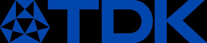 tdk logo 12 - TDK Logo