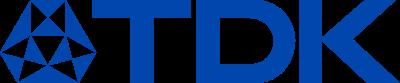 tdk logo 15 - TDK Logo