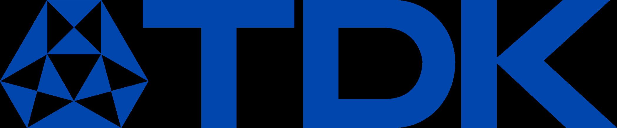 tdk logo 3 - TDK Logo