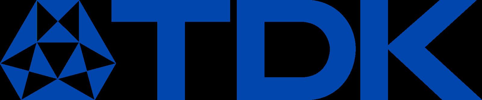 tdk logo 6 - TDK Logo