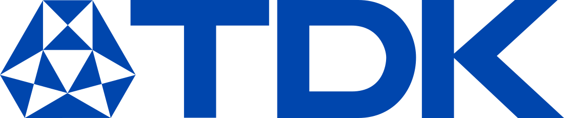 tdk logo 9 - TDK Logo