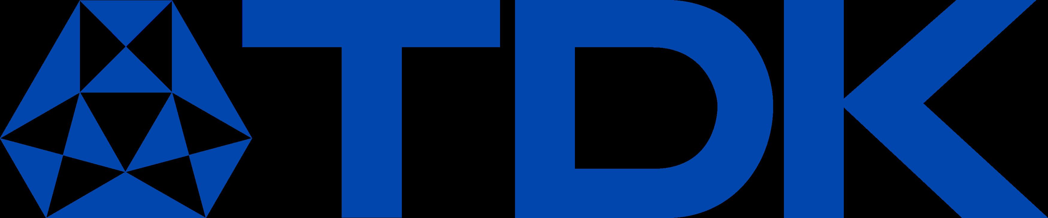 tdk logo - TDK Logo