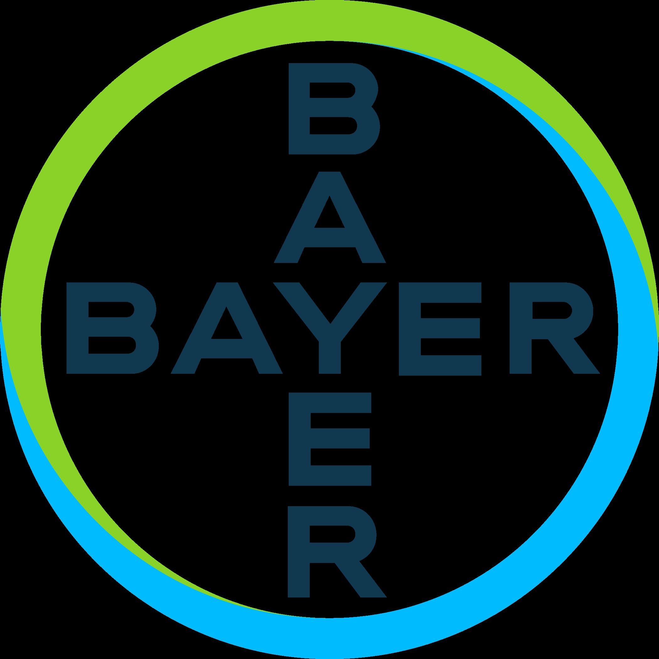 bayer logo 1 1 - Bayer Logo
