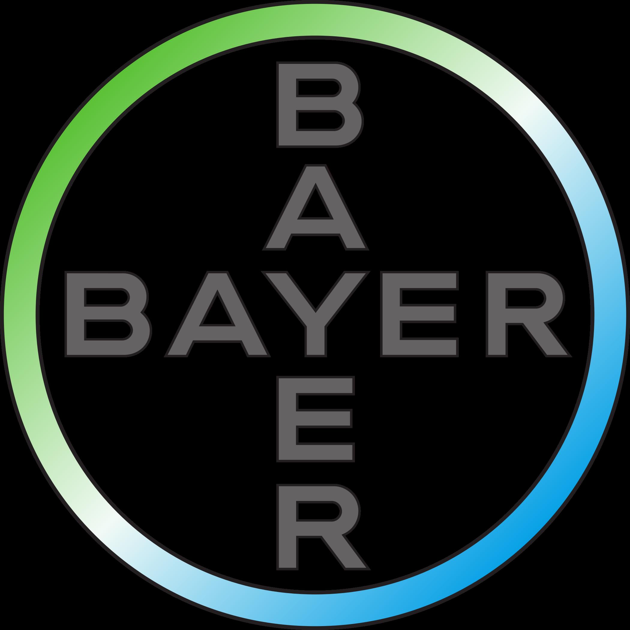 Bayer Logo.