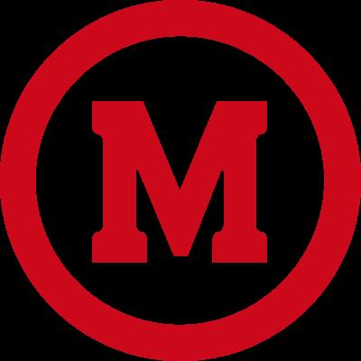 Mackenzie logo.