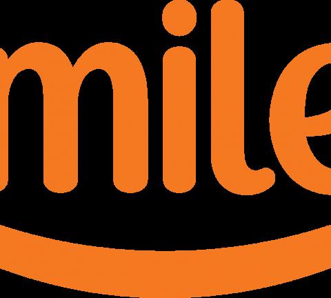 Smiles logo.