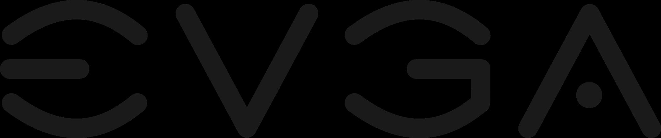 EVGA logo 3 - EVGA Logo