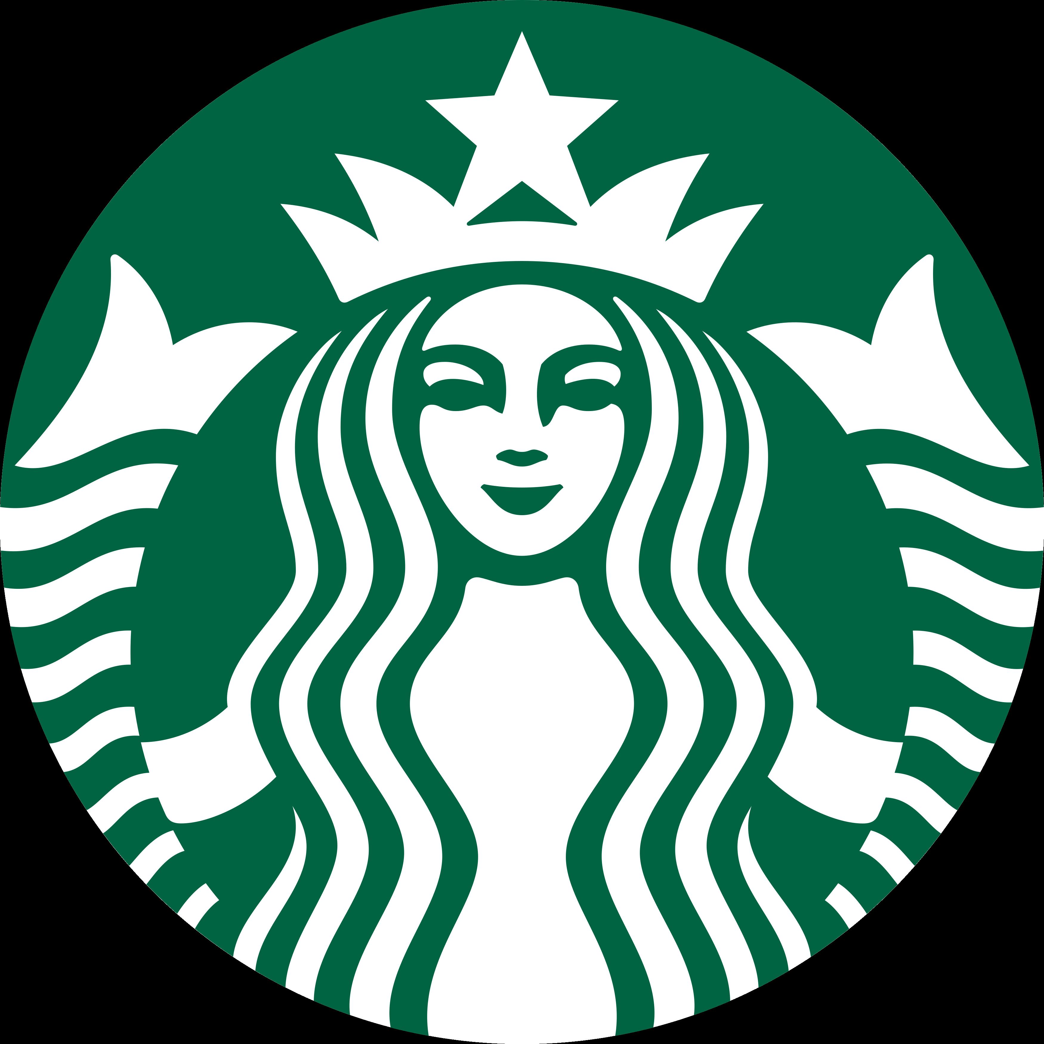 Starbucks logo - Starbucks Logo