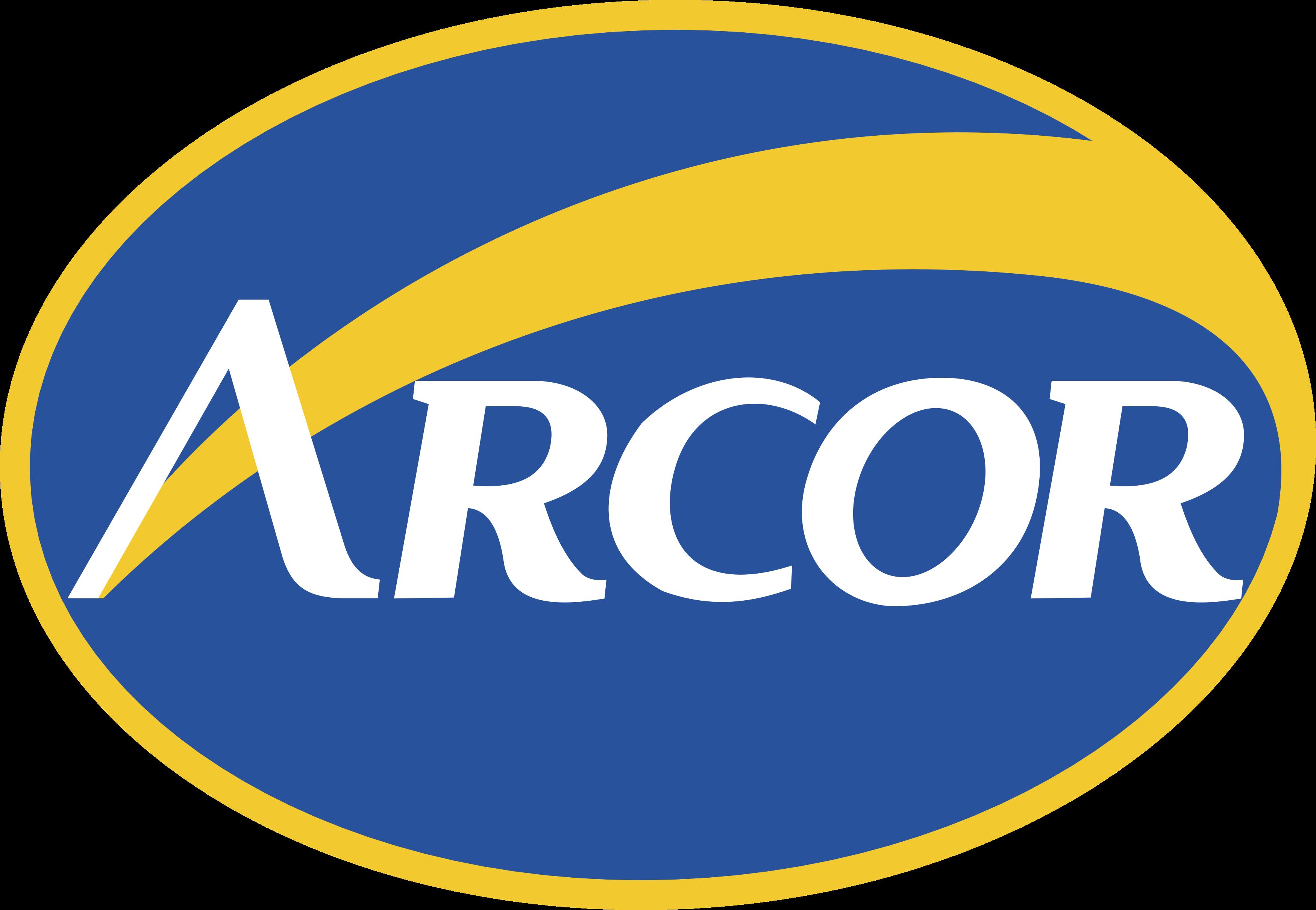 arcor logo - Arcor Logo