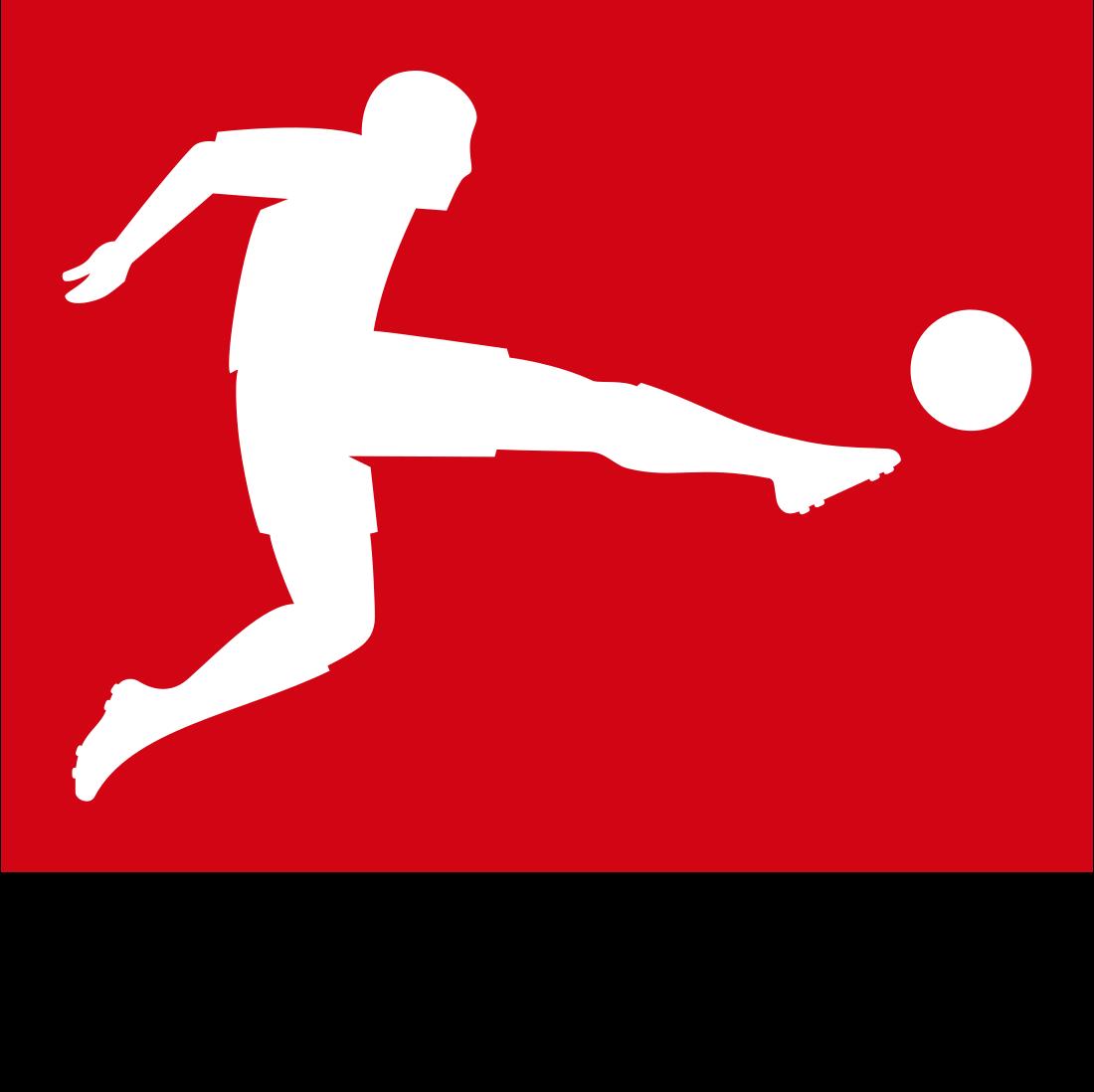 Bundesliga logo.