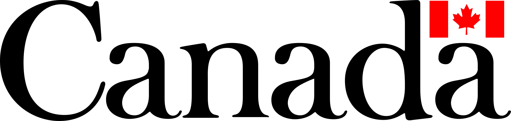 canada logo 1 - Canada Logo