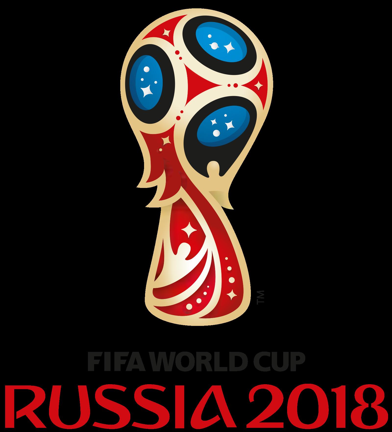 copa do mundo russia 2018 logo 2 - Copa do Mundo Rússia 2018 Logo