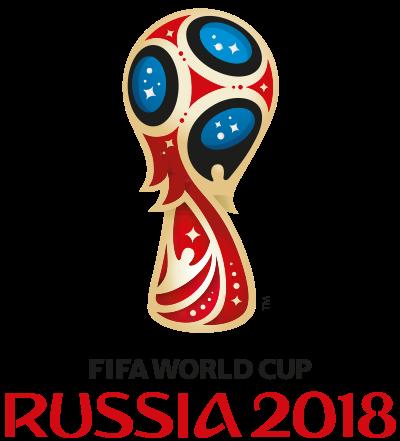 copa do mundo russia 2018 logo 5 - Copa do Mundo Rússia 2018 Logo