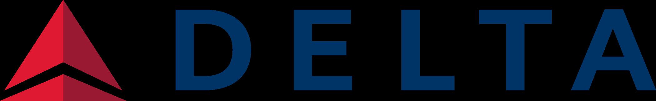 delta air lines logo 1 - Delta Air Lines Logo
