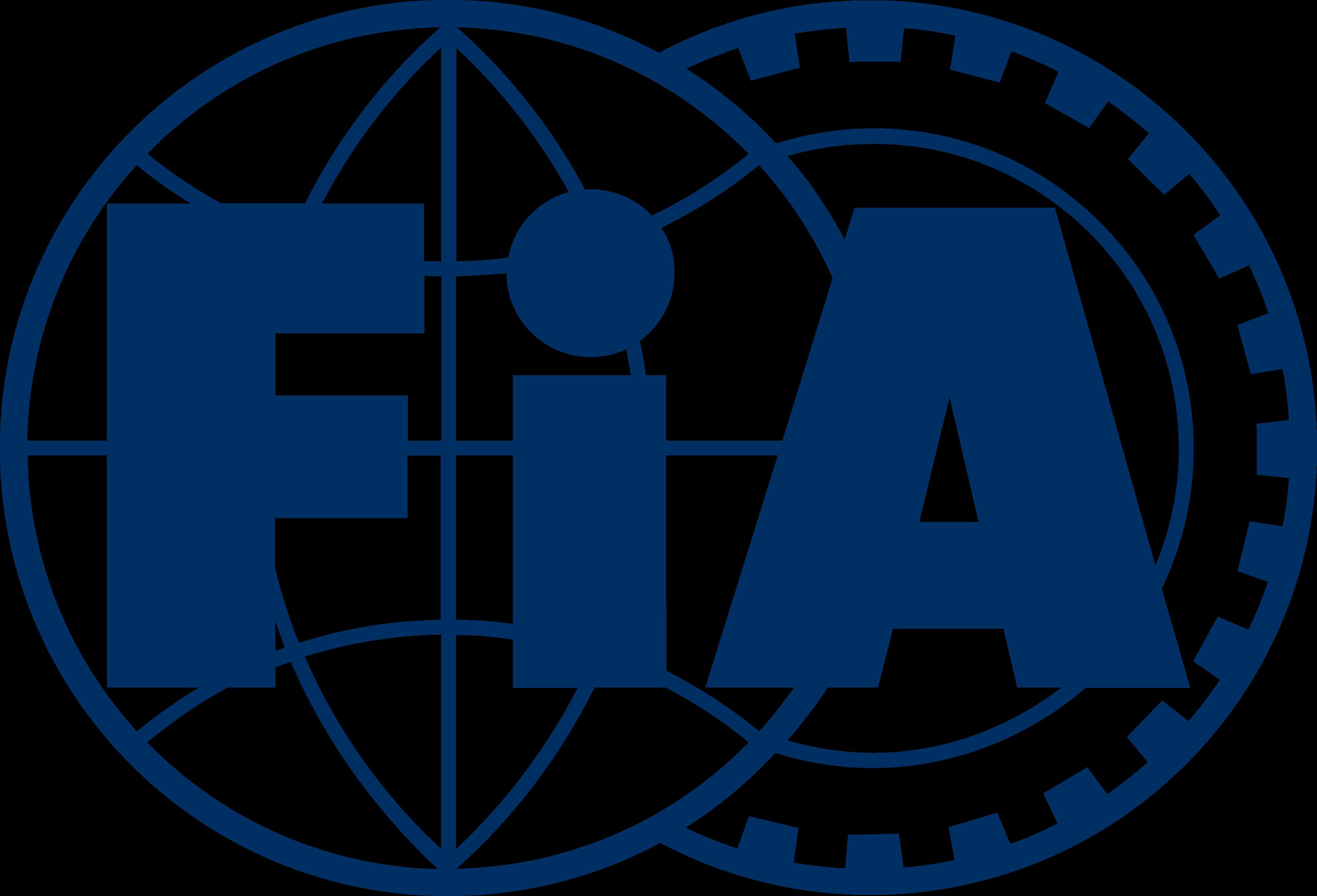 Fia Logo.