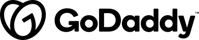 godaddy logo 4 1 - Godaddy Logo