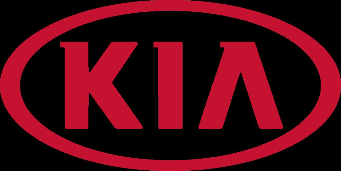 kia logo 4 - Kia Motors Logo