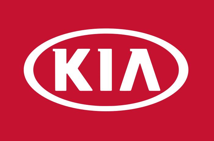 kia logo 9 - Kia Motors Logo