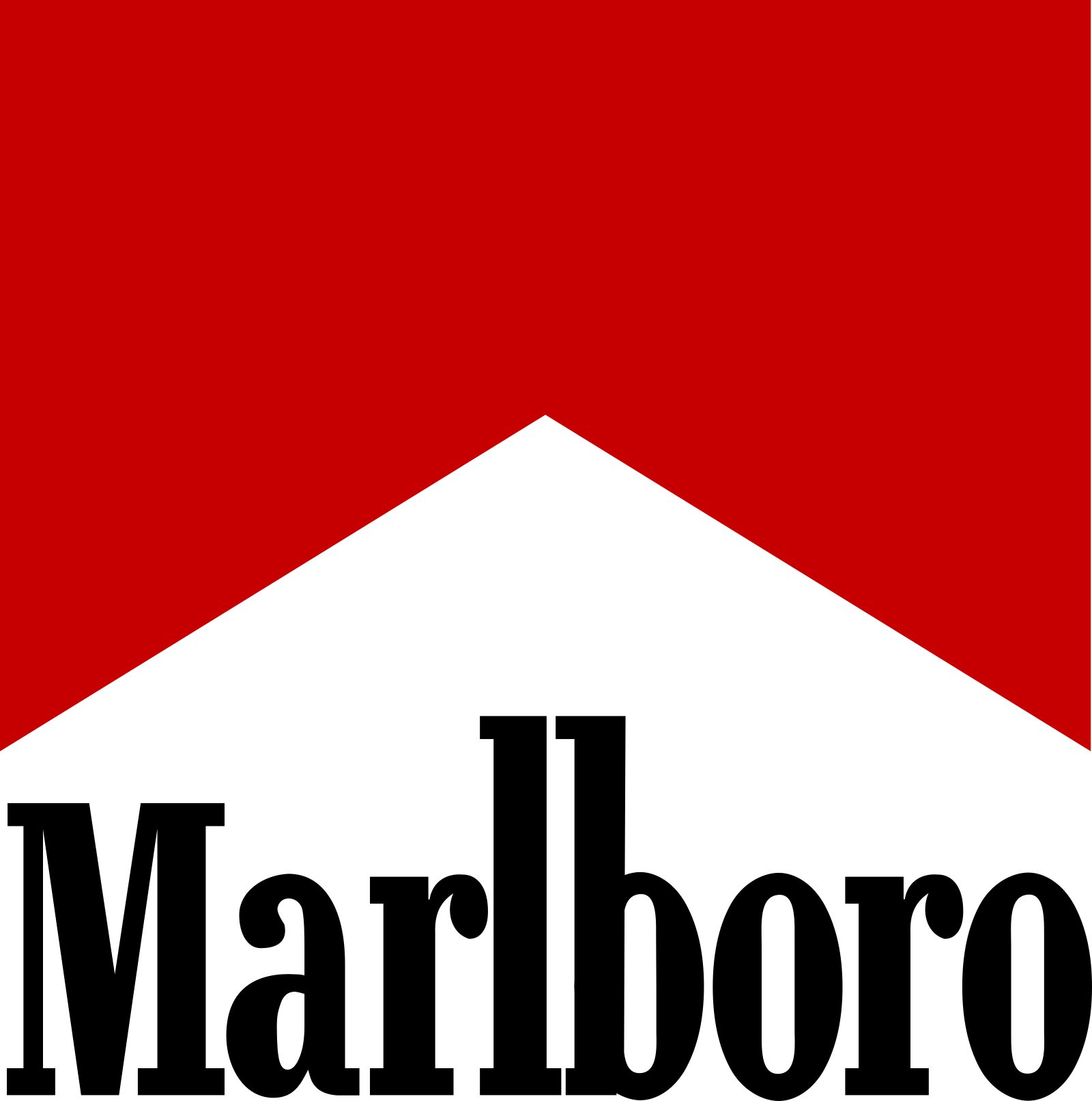 marlboro logo 2 - Marlboro Logo