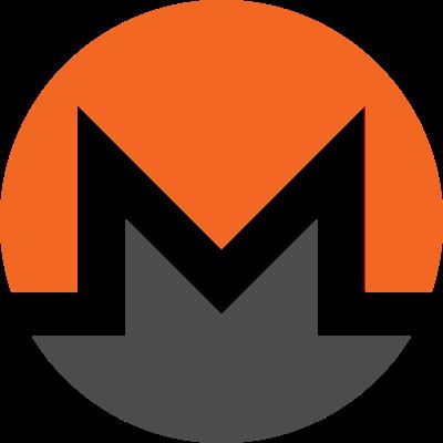 monero logo 11 - Monero Logo