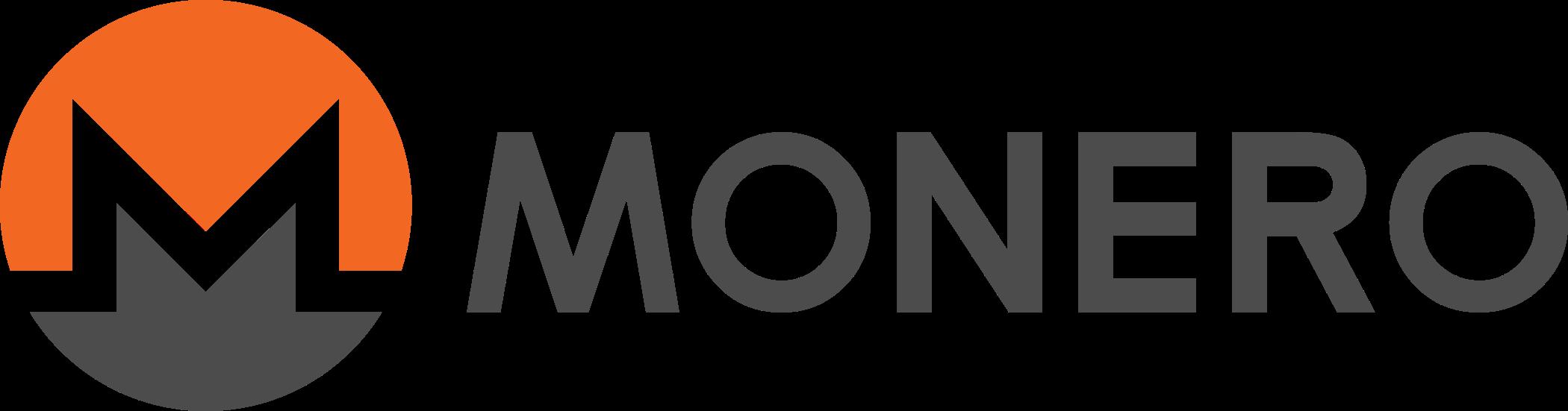 monero logo 2 - Monero Logo