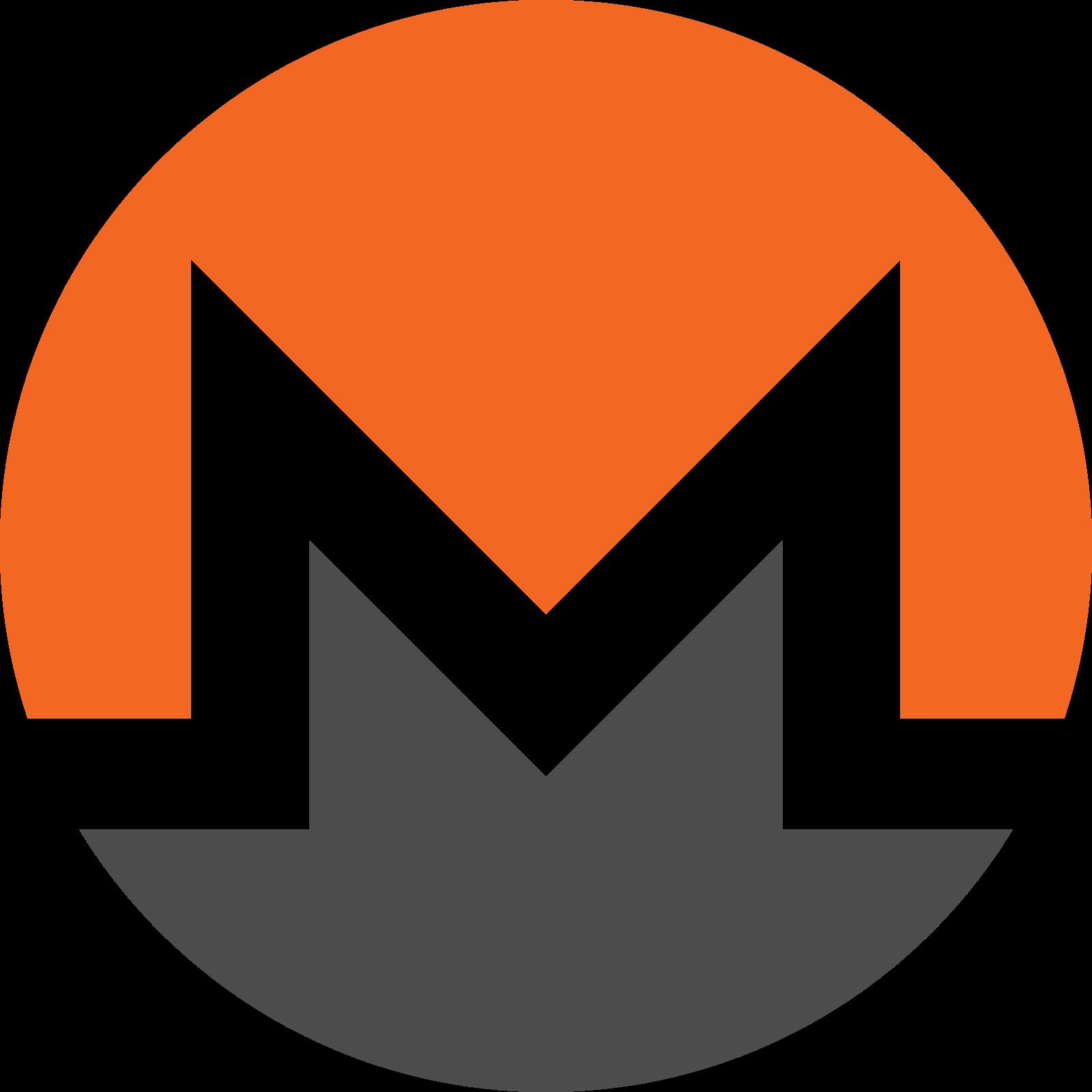 monero logo 5 - Monero Logo