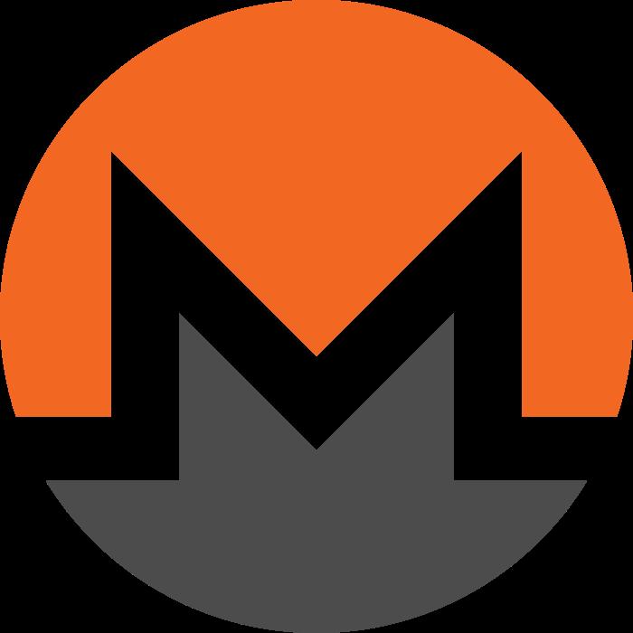 monero logo 9 - Monero Logo