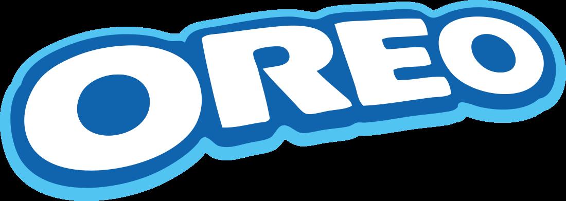 Oreo Logo.