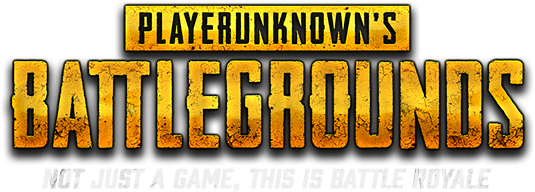 Playerunknown's Battlegrounds Logo.
