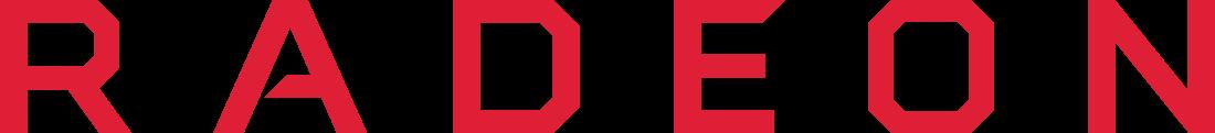Radeon Logo.