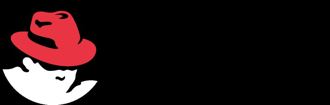 Red Hat Logo.