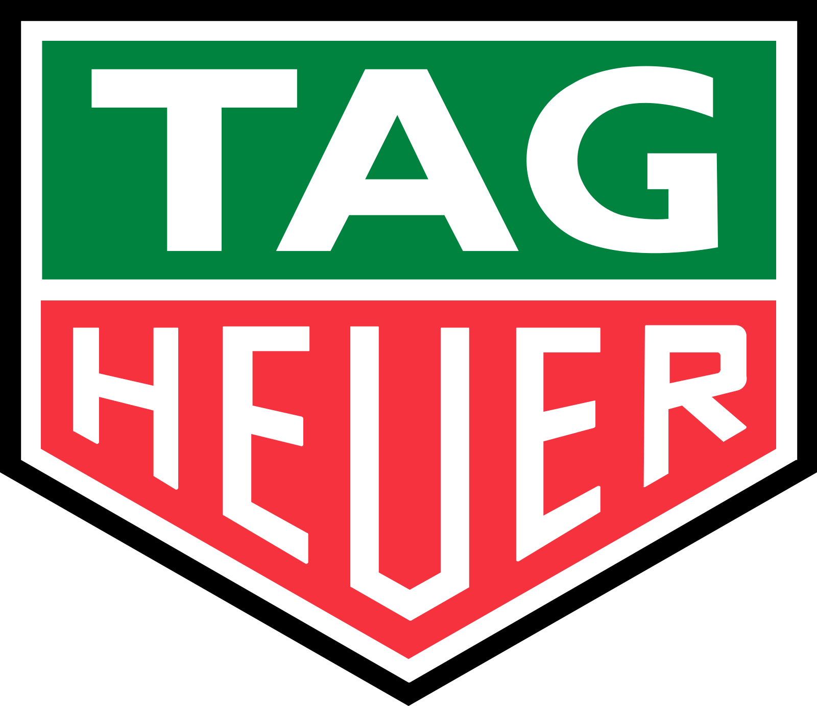 TAG Heuer.