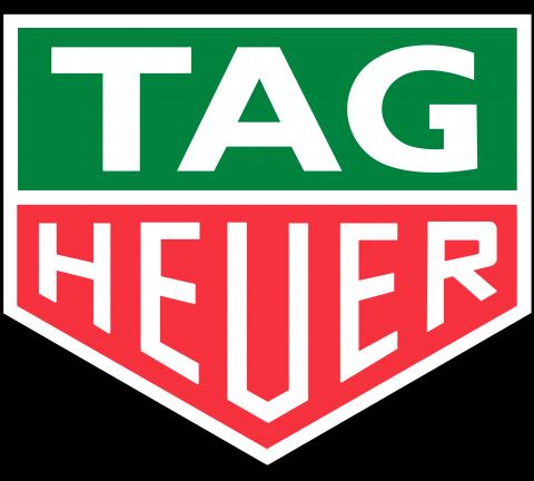 TAG Heuer.