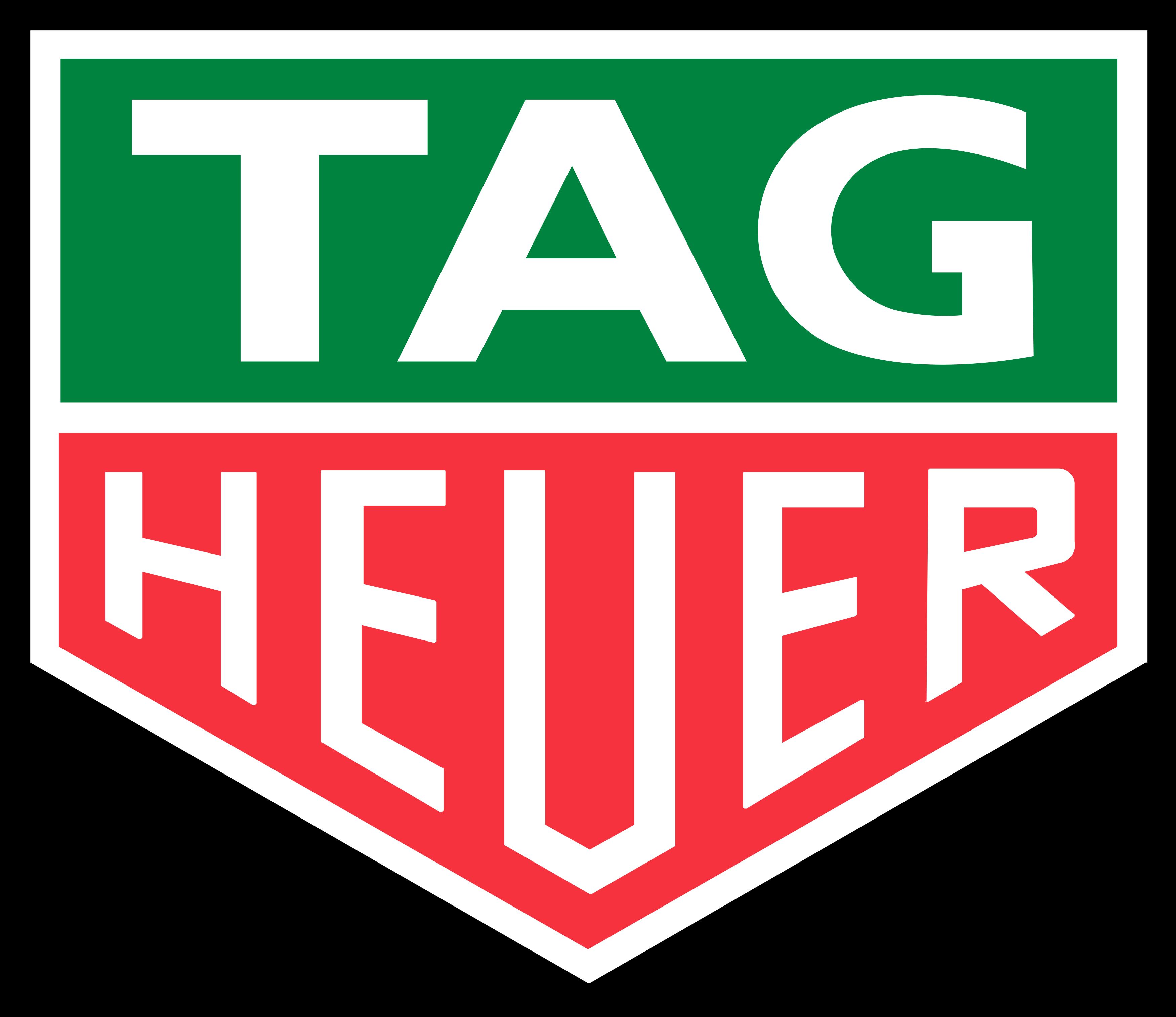 a30d99a19 TAG Heuer Logo - PNG e Vetor - Download de Logo
